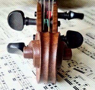Sarentino Strings